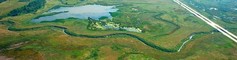 Jack Sinn Wildlife Management Area, NGPC property, northern Lancaster County, Nebraska