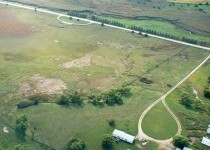 Arbor Lake Complex Wetland Restoration Project