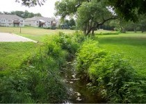 Colonial Hills Park Water Quality Improvement Project