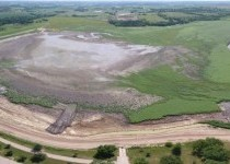Conestoga Reservoir Rehabilitation Project